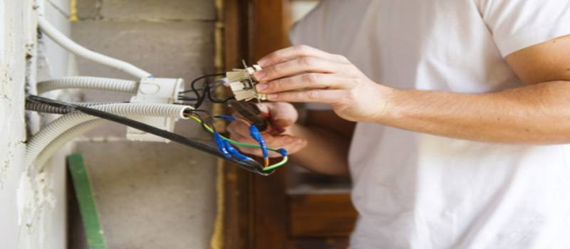 Electrical Install